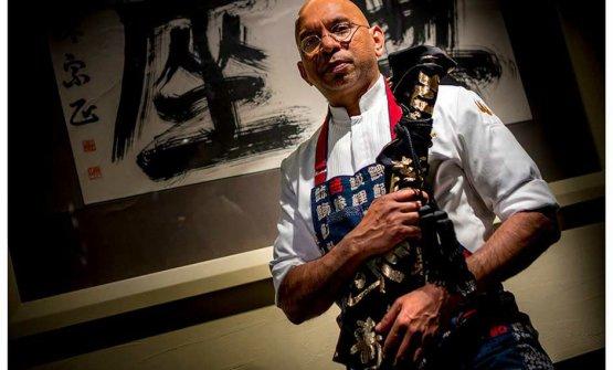 Wicky Priyan, lo chef nato nello Sri Lanka ma giap