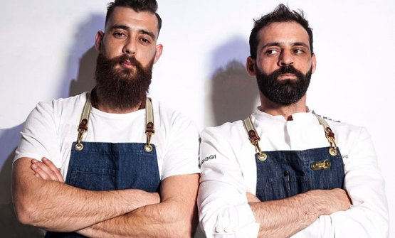 I fratelli Costardi