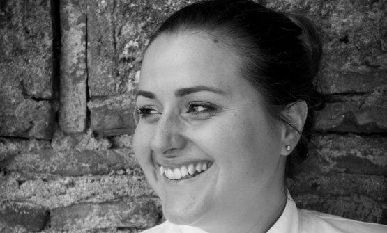 Caterina Ceraudo, migliore chef donna per la Guida