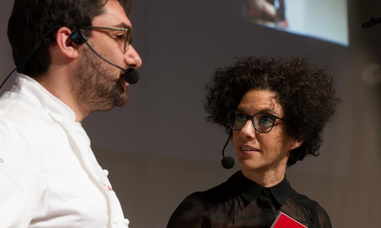 Michele Biagiola e Sonia Gioia
