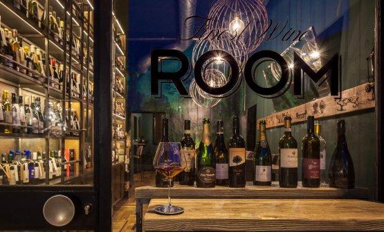Andiamo a Magenta (Milano) a scoprire ilFinest Wine Room, nuova avventura della chef Marika Prina