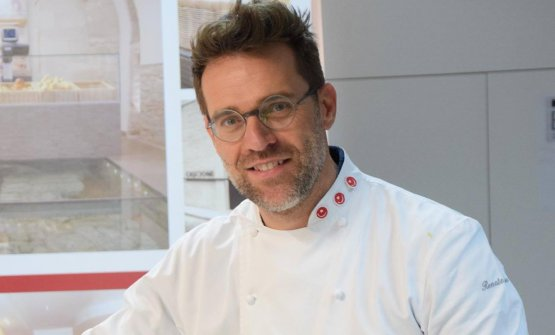 Renato Bosco, una vita dedicata ai lievitati, alla panificazione, alla pizza