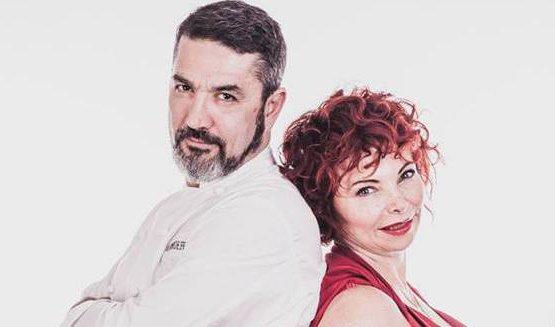 Ivan Milani e Maida Mercuri (foto Alessandro Tinozzi)