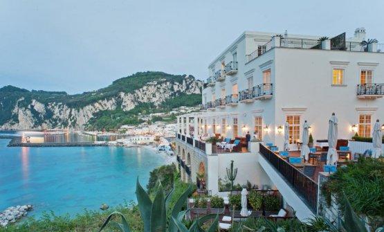 IlJk Place Capri
