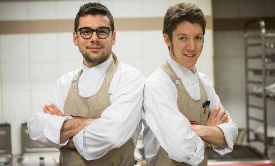 Daniele Pattie Matteo Ambrosini