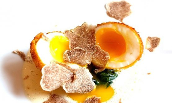 L'Uovo Degusto