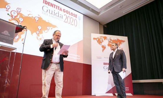Guida Identità Golose 2020: cronaca di un giorno di festa per la cucina italiana