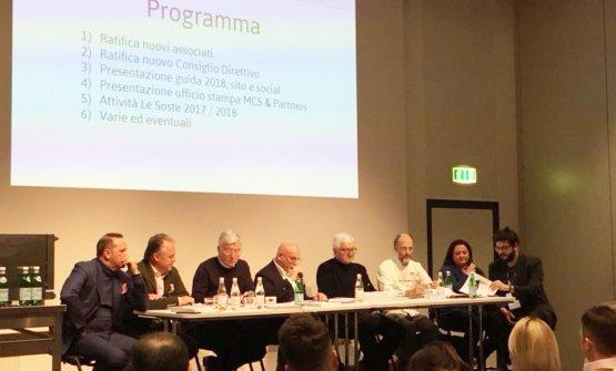 L'assemblea di lunedì 5 marzo presso Identità Milano