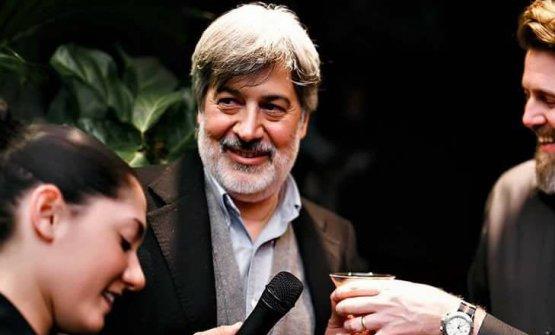 Giorgio Scarselli, patron illuminato de Il Bikini