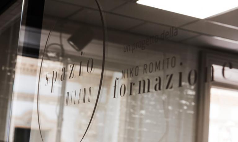 Lo Spazio di Niko Romito a Milano