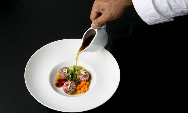 ShabuShabu alla fiorentinadiMarco Stabile, chef dell'Ora d'Ariadi Firenze
