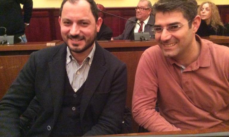 Vincenzo Candiano e Accurso Craparo, stelle del Ragusano