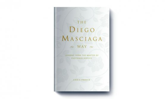 The book on Masciaga