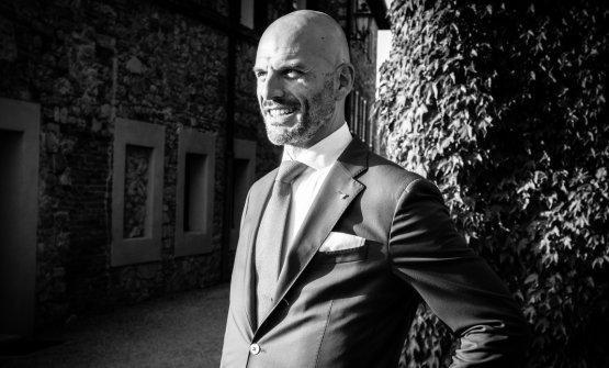 Danilo Guerrini è stato eletto delegato italiano