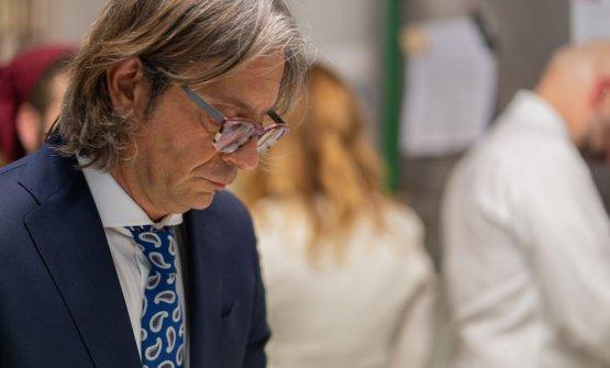 Giorgio Tridenti