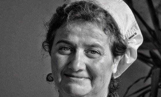 Sonia Visman