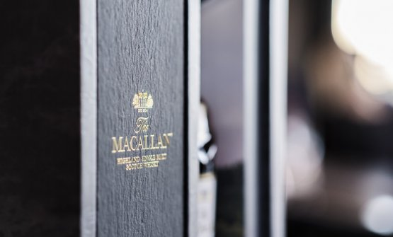 Macallan, 195 anni di storia