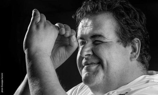 Gennaro Esposito, chef della Torre del Saracino e