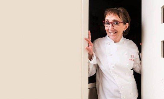 Marta Grassi oggi