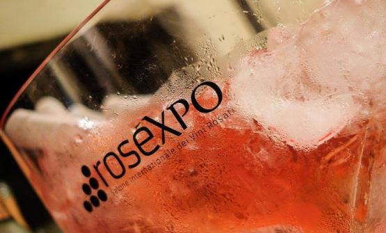 Roséxpo, Salone internazionale dei vini rosati,