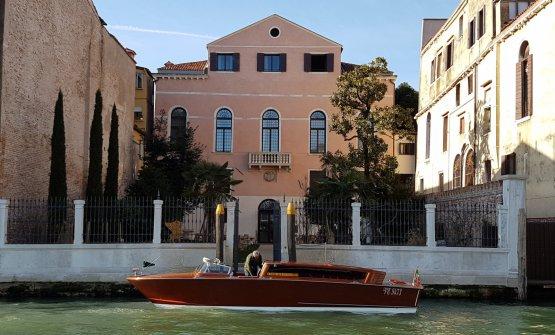 Palazzo Venart...