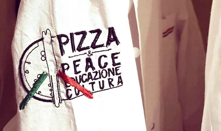 Il logo dell'associazionedi pizzaioli toscan