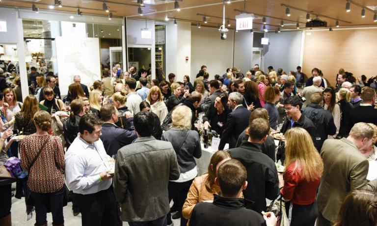 Trenta le cantine selezionate dal Merano WineFestival per la grande degustazione di mercoledì 7 ottobre