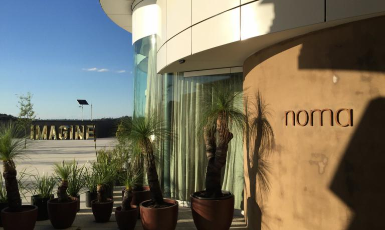 Noma in Sydney