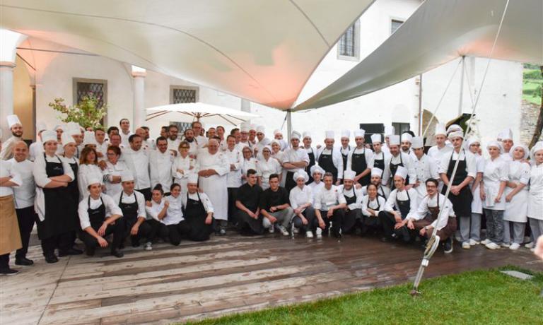 Gli chef di Ea(s)t Lombardy