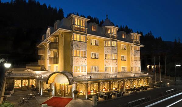 L'Alpen Suite Hotel Madonna di Campiglio