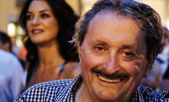 Gino Fuso Carmignani, viticoltore simbolo