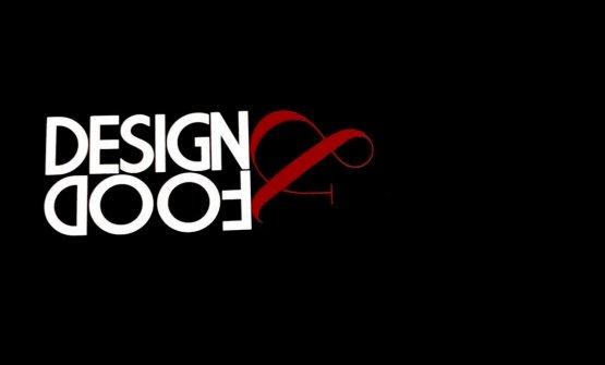 La copertina diDesign&Food,diMatteo Moscatel