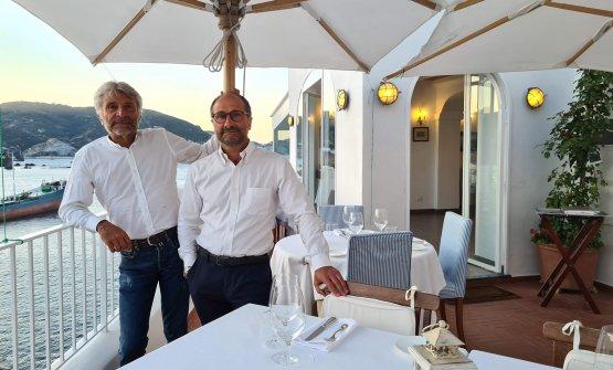 Mario e Gino Pesce