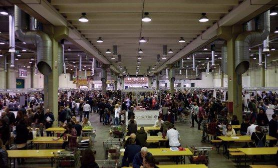 Il mercato dei vignaioli di Piacenza quest'anno durerà tre giorni