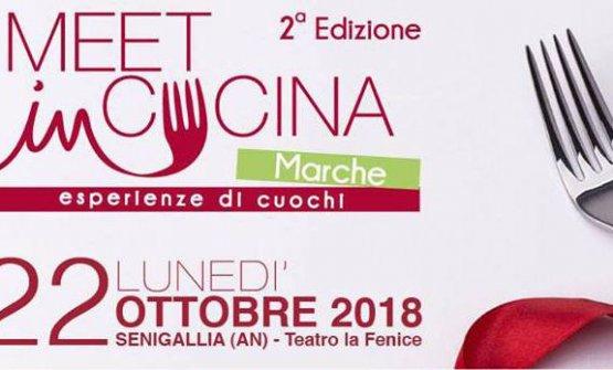 Uliassi, Cedroni e gli grandi chef delle Marche oggi a Meet in Cucina