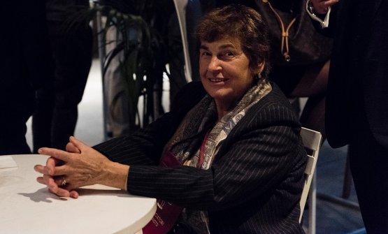 Nadia Moroni