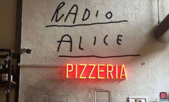 Radio Alice, ossia la versione londinese di Berberè