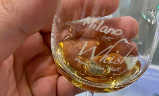 L'ottava edizione del Milano Whisky Festival si è tenuta gli scorsi 10 e 11 novembre all'Hotel Marriott di Milano