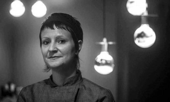 Anna Barbina, Ab Osteria Contemporanea, Mortegliano (Udine)