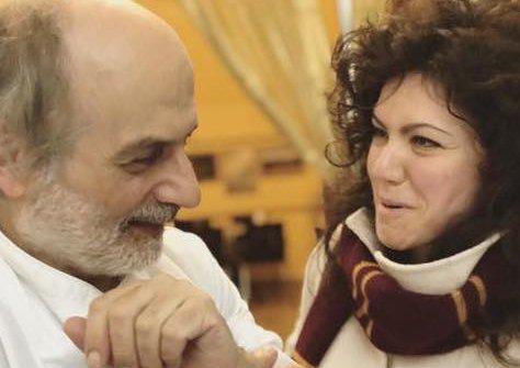 Assenza con Chiara Spicuglia, che interpreterà Mary Poppins