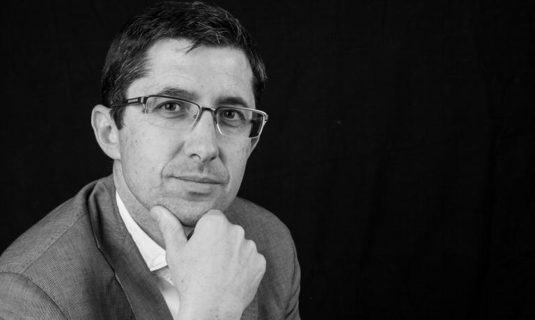 Joxe Mari Aizega, direttore del Basque Culinary Center e autore dell'articolo per Identità Golose