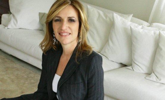 Roberta Garibaldi è la direttrice scientifica di