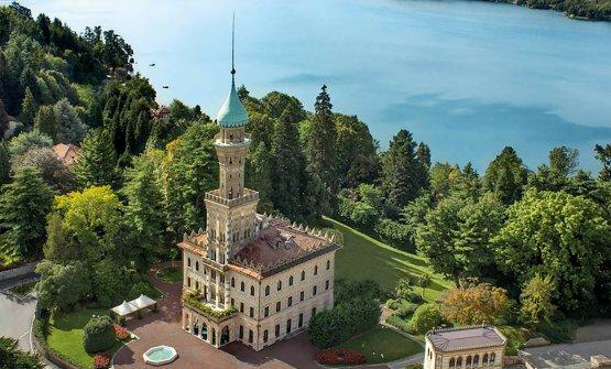 Villa Crespi, 2 stelle Michelin