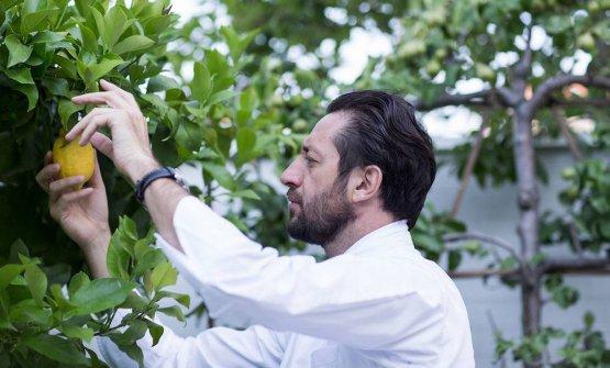 L'estate di Taglienti: racconto di uno chef e di una stagione straordinaria