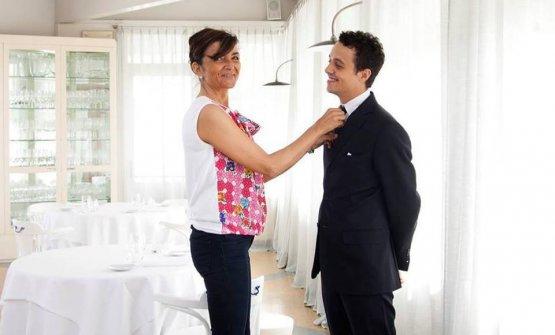 Catia e Filippo Uliassi (fotouliassi.com)