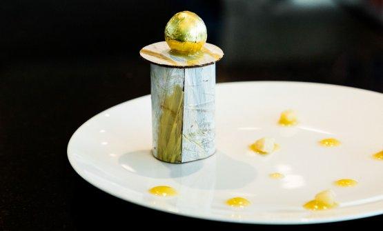 Lingot 19: vi raccontiamo il dolce di Gianni Zaghetto. Delizia fusion che è un best seller