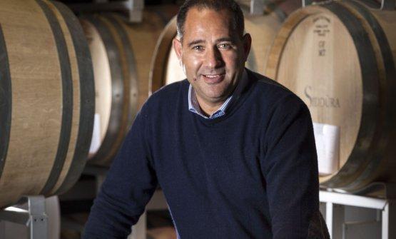 Massimo Ruggero, amministratore delegato di Siddùra