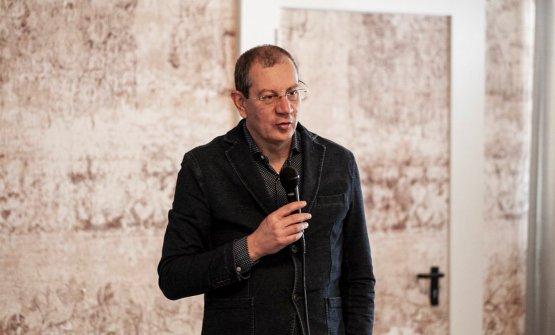 Di Campli: «Il binomio vino-territorio è fondamentale»