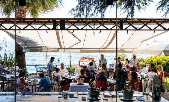 Weekend tra il Garda lombardo-veneto e la Franciacorta: i migliori ristoranti