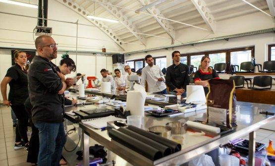 LaPica Pastry School